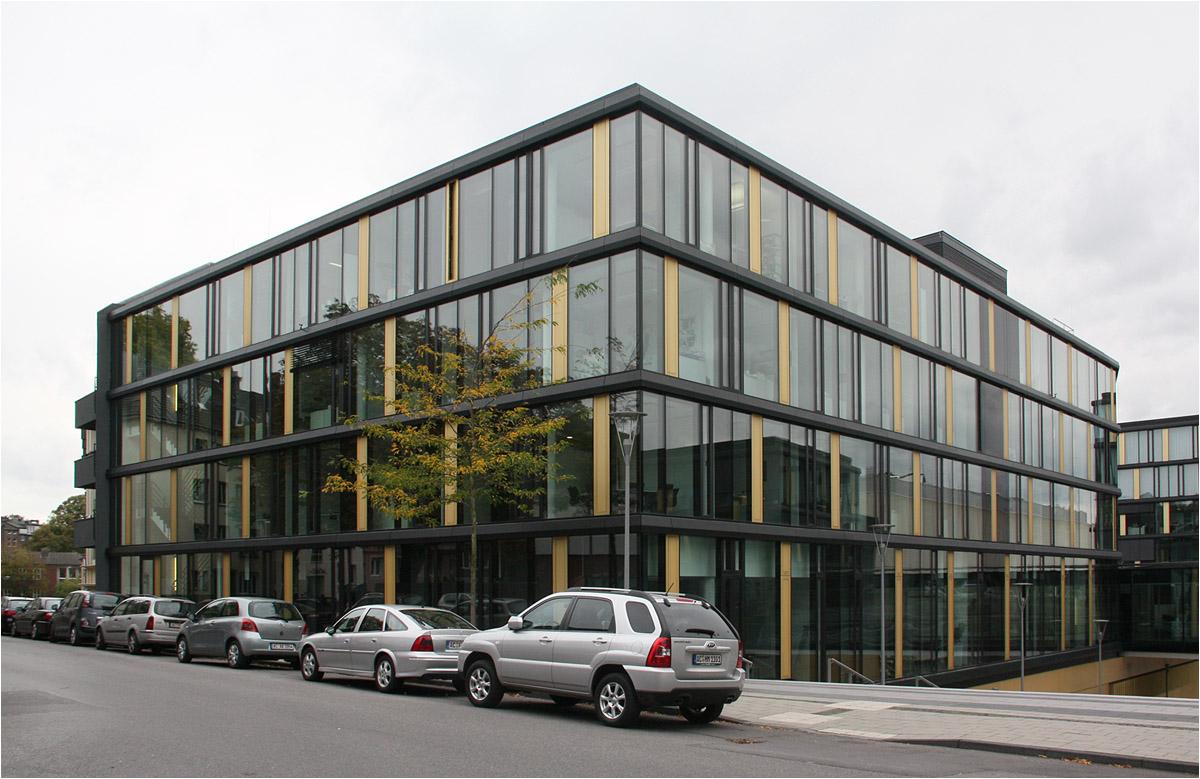 Aachen fotos for Architektur aachen