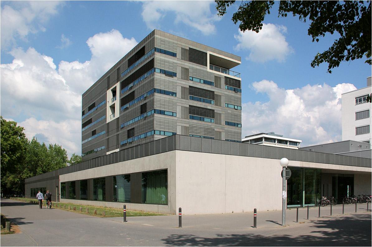 Architekten Heidelberg 2007 bioquant heidelberg fotos architektur startbilder de