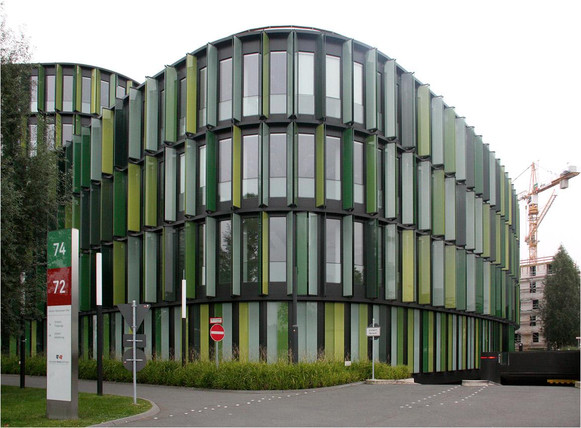 lb mann hummel erweiterung fertig deutsches architektur forum. Black Bedroom Furniture Sets. Home Design Ideas