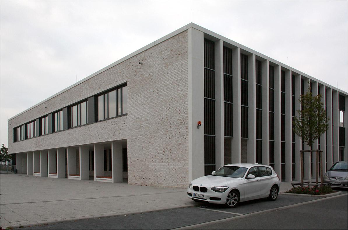 Riedberg Schule