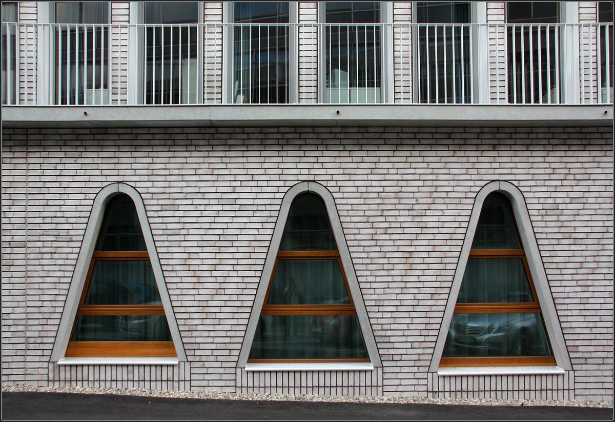 Galerie erste 5 for Neue architektur stuttgart