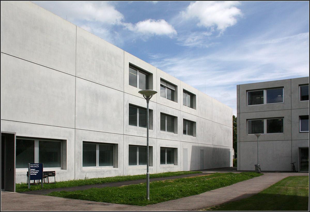 Dissertation University