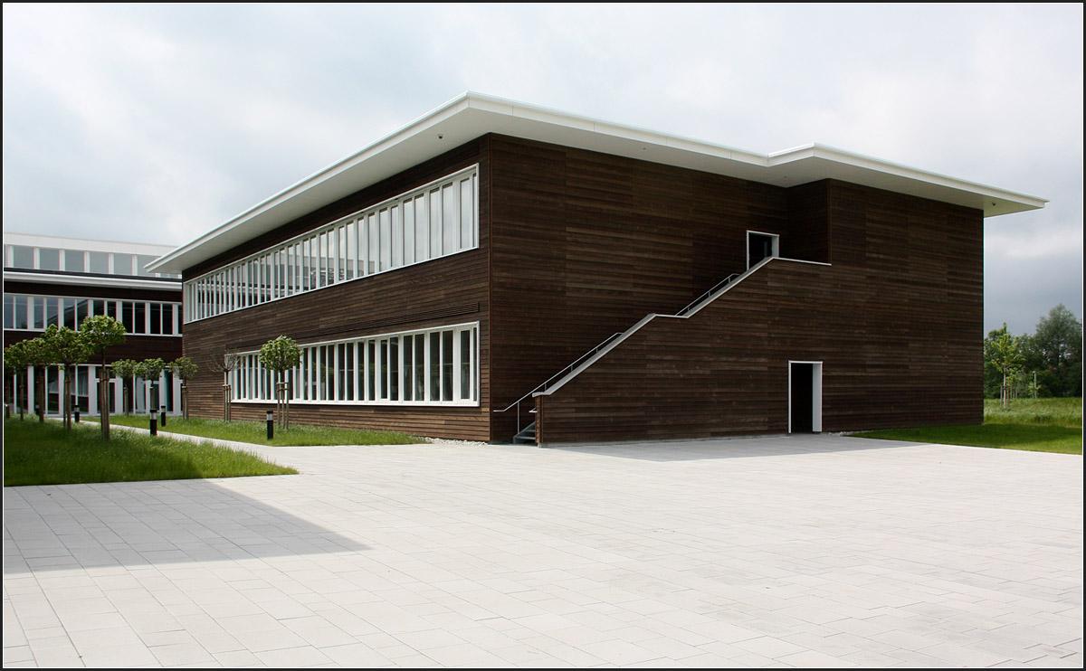 Buchloe Gymnasium
