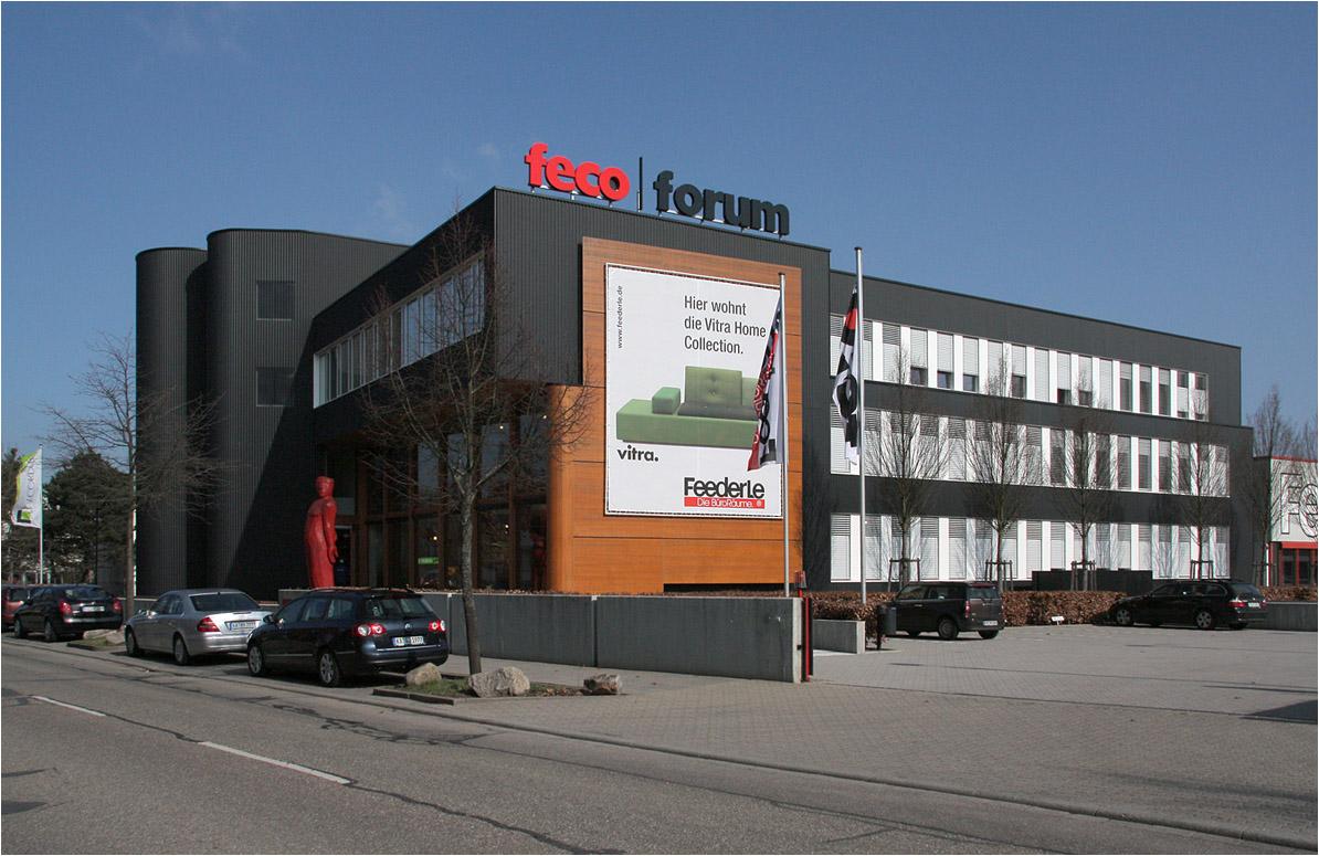2007 feco forum karlsruhe fotos - Architektur karlsruhe ...