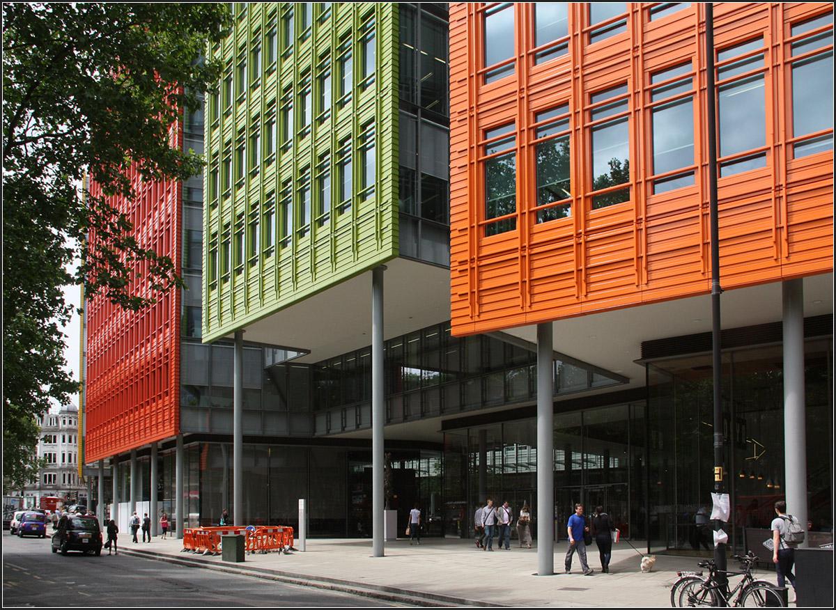 wohn und gesch ftskomplex central st giles in london juni 2006 m architektur. Black Bedroom Furniture Sets. Home Design Ideas