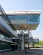 Verwaltungsgeb ude 39 entory home 39 in ettlingen schlanke - Behnisch architekten boston ...
